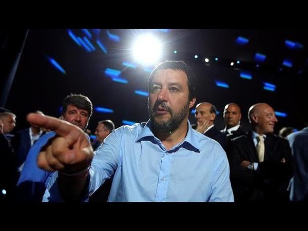 Aquarius l'Italie exige des excuses de la France