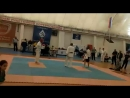 Мурат Батыров - 70кг синий шлем 2 бой
