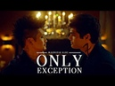 The Only Exception Malec