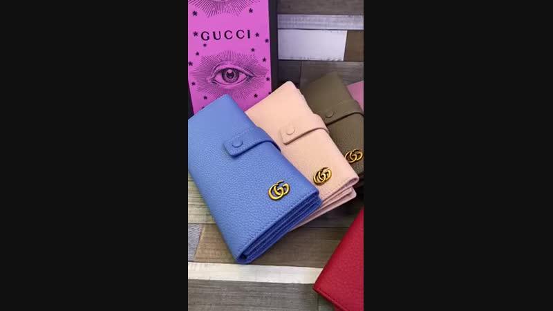 Кошелёк Gucci качества ААА