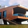 Элитное строительство домов. House Concept