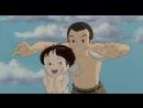 Анимация Ёсидзи Кигами в Могиле светлячков / Hotaru no Haka