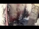 Ирак.2016.Боевик ИГ запечатлел бой и собственную гибель на камеру Go-Pro