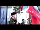 Союз Маринс Групп на открытии фестиваля военно-патриотического фильма Волоколамский рубеж