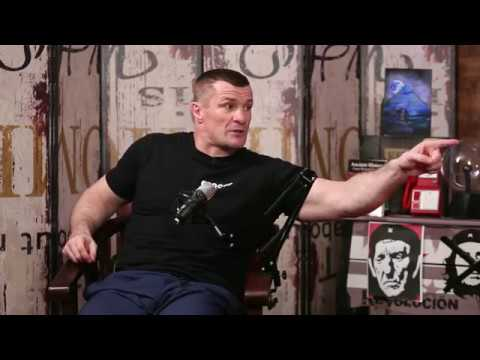 Mirko CroCop Filipovic o najvećoj prevari u MMA sportu
