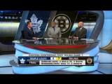 NHL Tonight: Bruins' Game 7 win Apr 25, 2018