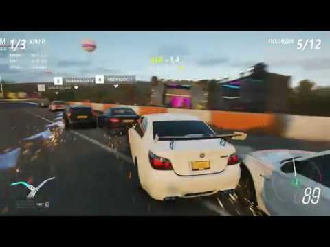 FORZA HORIZON 4 Walkthrough Gameplay Part ნაწილი 2 (XBOX ONE)