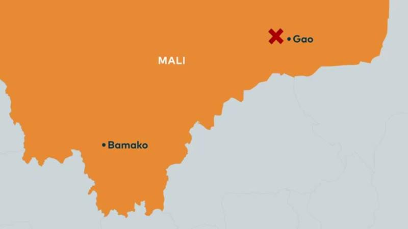 SPIEGEL Bundeswehr von malischen Soldaten beschossen
