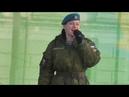 2 часть концерта Служу России ! В Рязани празднуют 100-летие училища ВДВ.