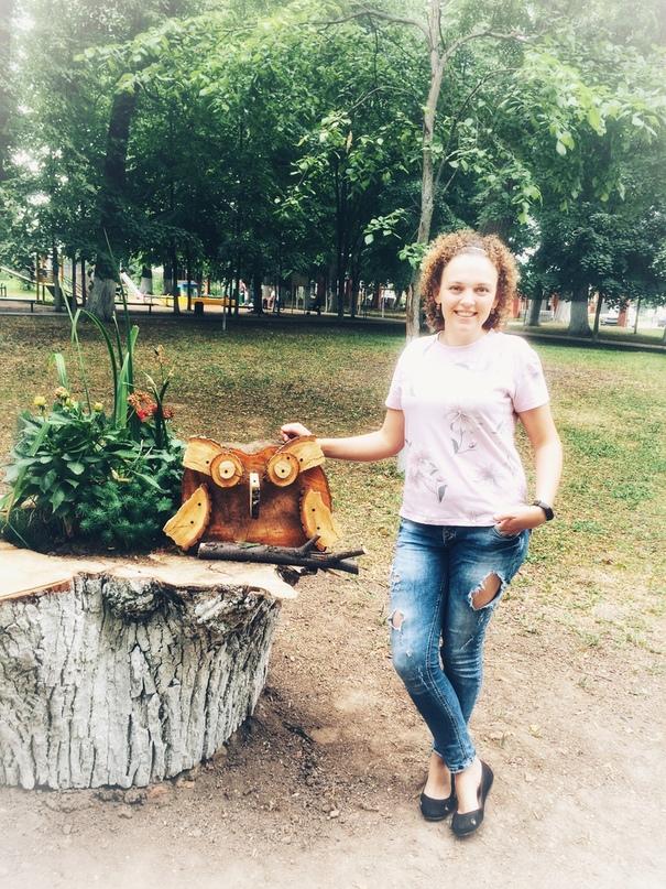 Екатерина Куприна | Обнинск