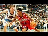 1997 Cleveland Cavaliers vs Philadelphia 76ers Allen Iverson 50 Pts NBA Hardwood Classics