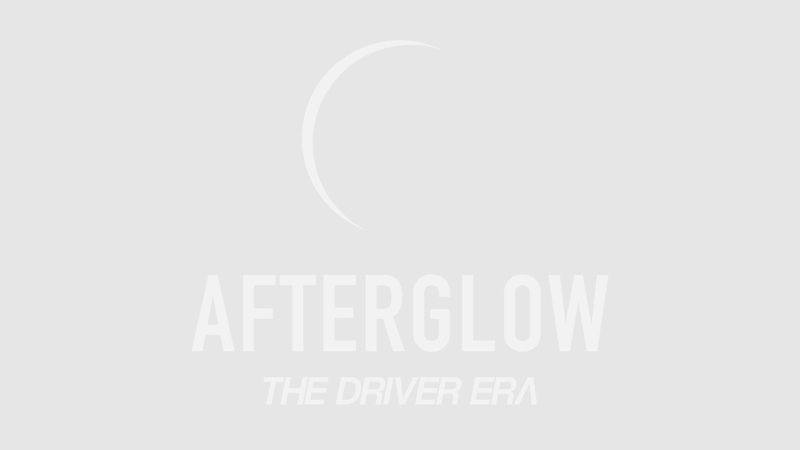 The Driver Era - Afterglow
