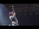 Anderson Paak Come Down Rock Werchter 2018 2018 07 06