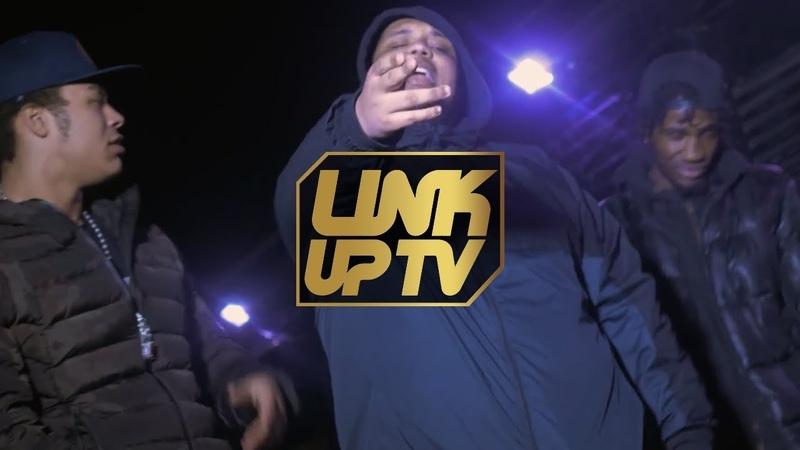 Bam Bam x Coinz x Big Watch - Ninety6 [Music Video] Prod. by Rimz | Link Up TV