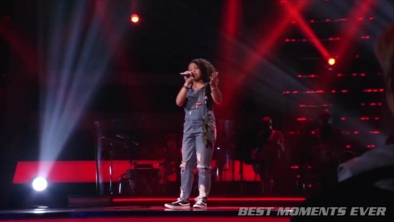 Лучшие таланты на слепых прослушиваниях шоу Голос:Дети, шокировавшие судей » Freewka.com - Смотреть онлайн в хорощем качестве