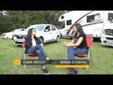 Funda Eryiğit Röportajı - Birsen Altuntaş'la Show Dünyası