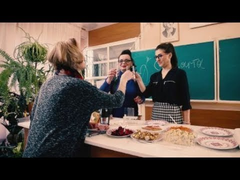 Роман Раменев За 8 марта (премьера клипа, 2019)