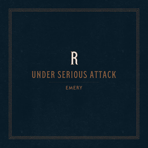 Emery альбом Under Serious Attack (Reimagined)