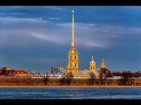 Правда О Санкт Петербурге Бросает В Дрожь.Тайна Петропавловской Крепости