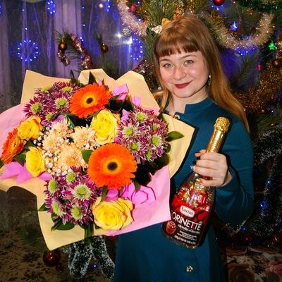 Виктория Ломакина
