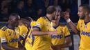 Il gol di Bernardeschi - Atalanta - Juventus - 2-2 - Giornata 7 - Serie A TIM 2017/18