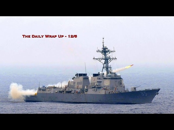 NATO/US Sending Ships To Sea Of Azov, US To Escalate In Afghan 30 Days Later Saudis Still Bombing