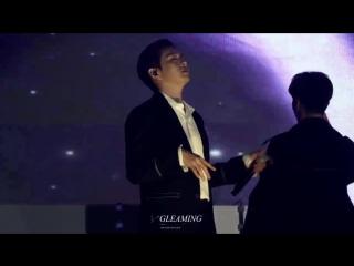 [FANCAM] 31.03.2018: BTOB - MOVIE (Фокус на Чансоба) @ Kpop Concert in Ganghwa