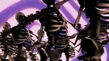 Spooky Scary Skeletons Hell March