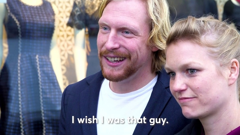 Things you will NEVER hear Dutch people say