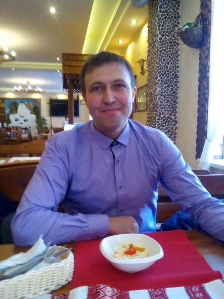 Viktor, 40, Vazhiny