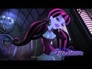 Monster High Dolls Commercial 2010 ᴴᴰ