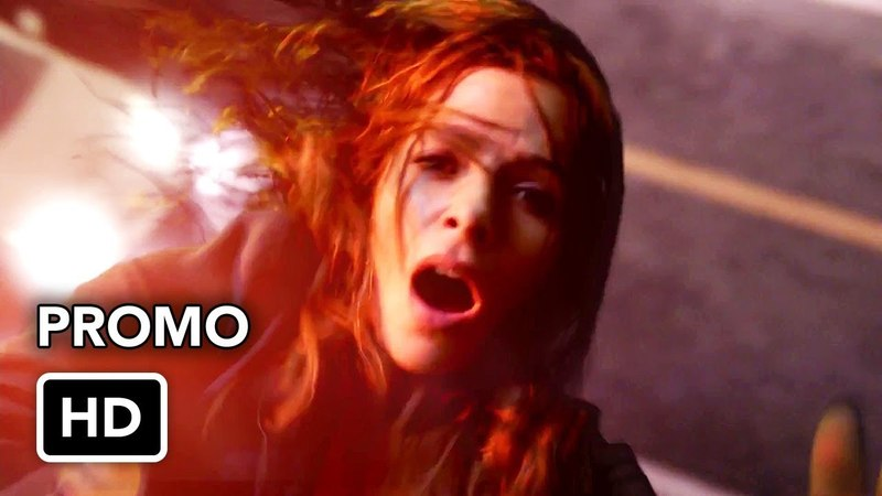 Reverie NBC Trapped in a Dream Promo HD Sarah Shahi Dennis Haysbert series