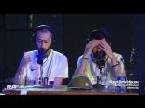 Miyagi и Эндшпиль вживую исполнили новый трек