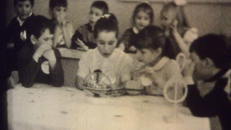 Весна 1989 г Женин 3 а 4 класс Что Где Когда