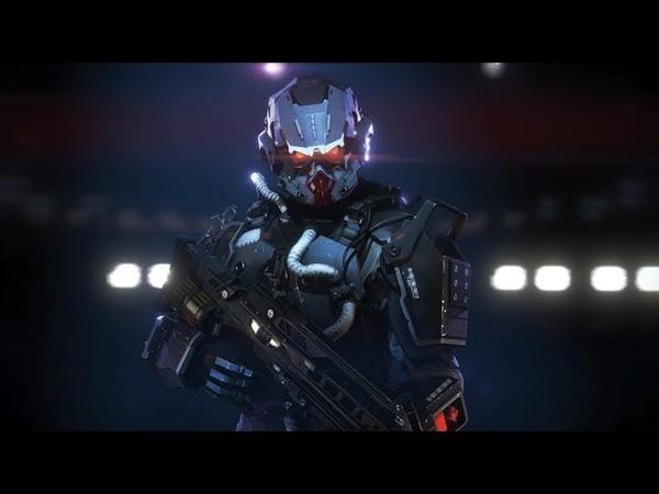Прохождение Killzone Shadow Fall (В плену сумрака) 3