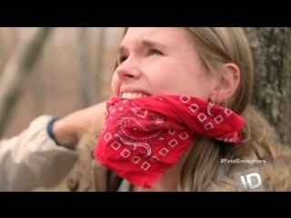 Fatal encounters (red bandana)