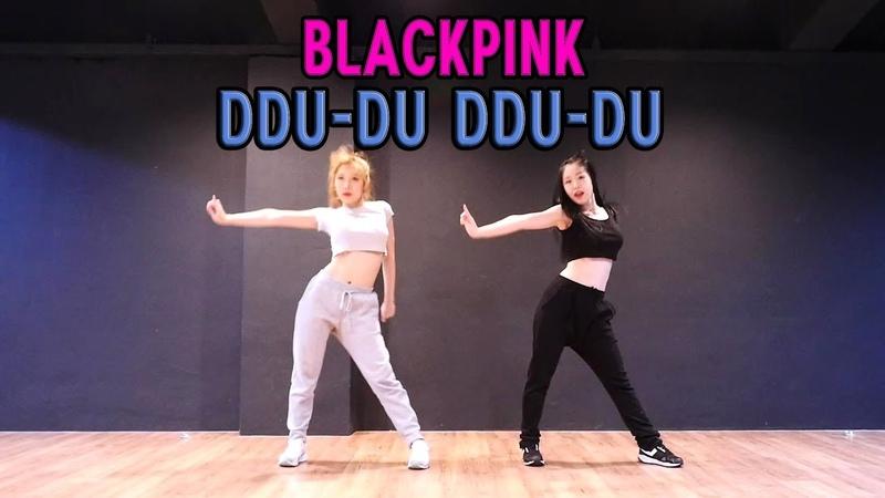 BLACKPINK 블랙핑크 뚜두뚜두 (DDU-DU DDU-DU) cover dance WAVEYA 웨이브야