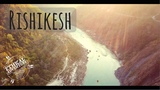 Rishikesh From Above 4k India Drone Footage DJI Mavic Pro