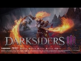 Darksiders III — Enter the Flame Hollow — IGN First [TOYZ]