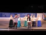 Народная русская песня, городской фольклор середины XIX века