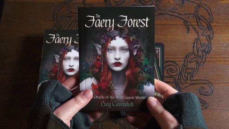 Faery Forest Oracle Walkthrough