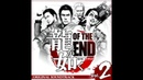 43 Return to Nothingness Extended Ryu Ga Gotoku Of The End Yakuza Dead Souls OST