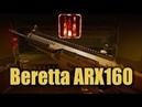 Frag Movie Beretta ARX160 by В1аск_Аномали