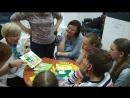 Символика герба - этап квеста Екатеринбург как путь