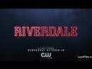 Ривердейл 3 сезон (промо) озвучка Lostfilm