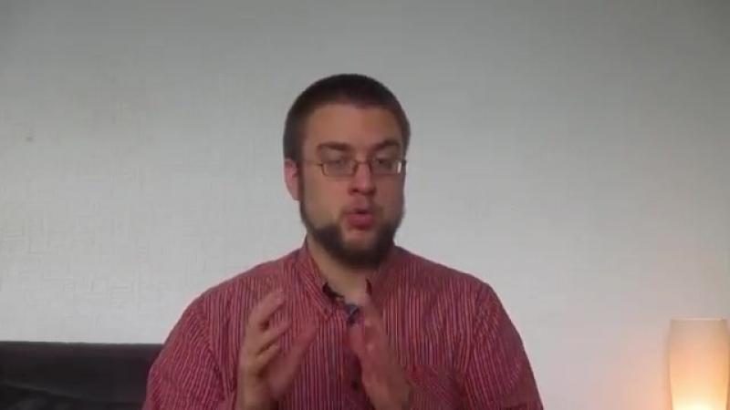 Hagen Grell erwähnt mein Video- AfD gegen BAMF- Steinmeier- Bedingungloses Grundeinkommen