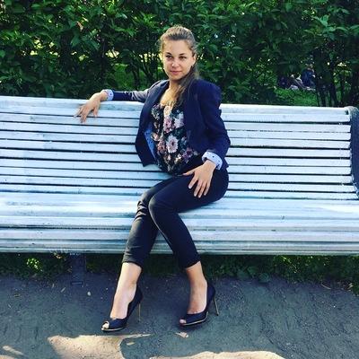 Anya Gafurova
