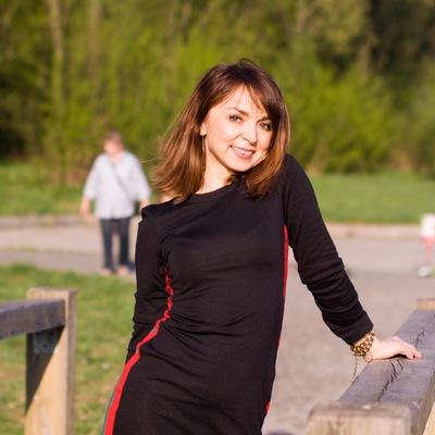 Irina Suslova