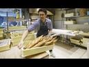 為討女友歡心,他變成日本第一面包師 To Make His Girlfriend happy, He Becomes the Best Baker in Japan
