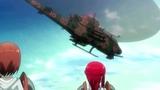 anime war (anime gate) война в аниме (врата там бьются наши люди)